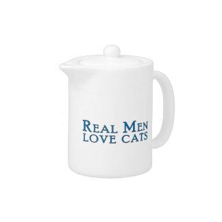 Real Men Love Cats 4