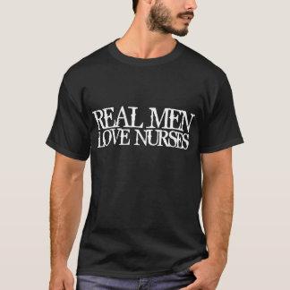 Real Men Love Nurses T-Shirt