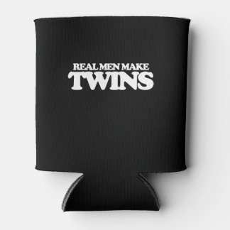 Real men make twins can cooler