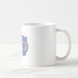 Real Men Marry Doctors Coffee Mug