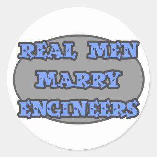 Keep calm and marry an engineer