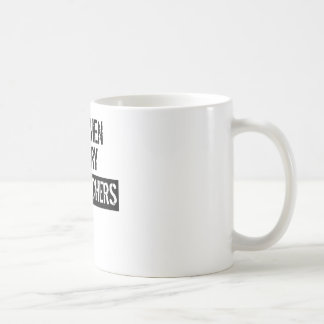 Real Men Marry Gym Teachers Classic White Coffee Mug