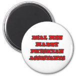Real Men Marry Physician Assistants Refrigerator Magnets