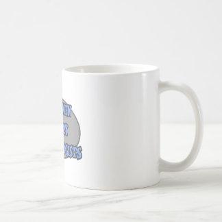 Real Men Marry Psychologists Coffee Mug