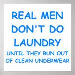 real men print