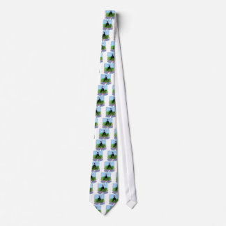 Real Men Ride Bikes Products Tie