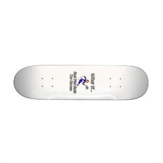 Real Men Toy Horses Skate Board Decks