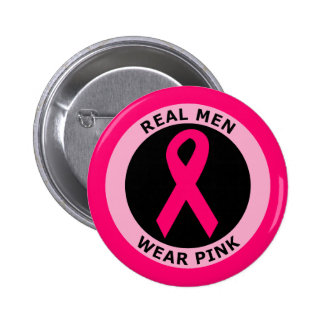 REAL MEN WEAR PINK BUTTONS