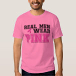 Real Men Wear PINK! T Shirt