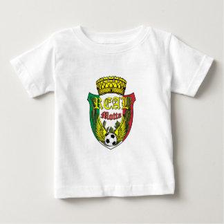 Real Motta Logo Baby T-Shirt