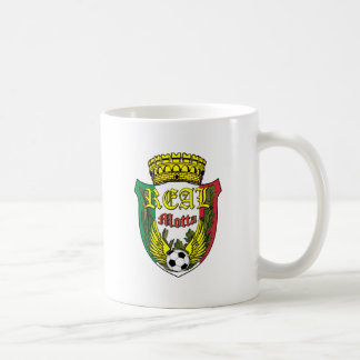Real Motta Logo Mugs