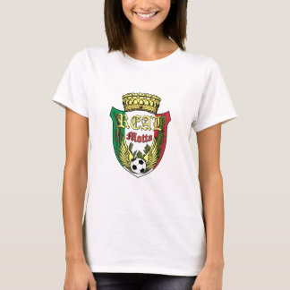 Real Motta Logo T-Shirt