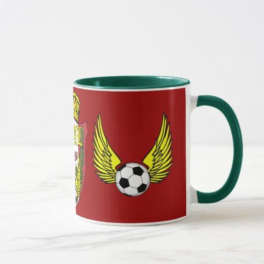 Real Motta Mug