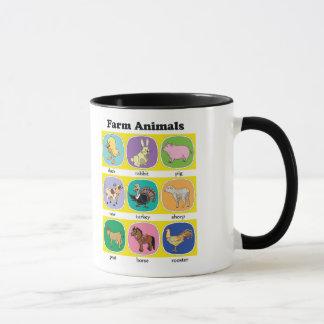 real mug