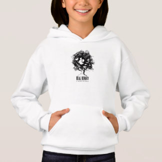 Real Natural Beauty Hoodie