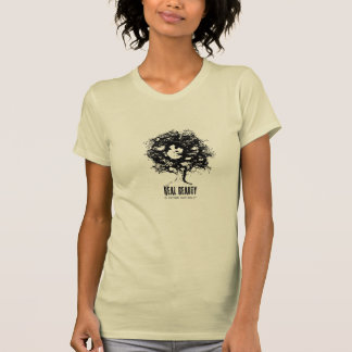 Real Natural Beauty T-Shirt