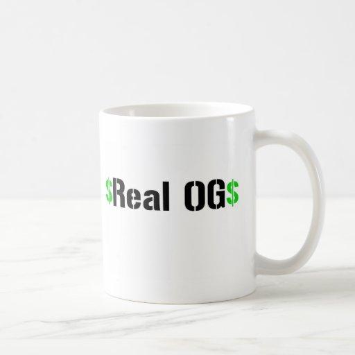 Real OG Mugs