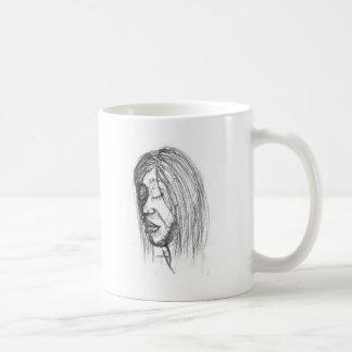 Real Person Coffee Mug