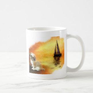 real poverty coffee mug