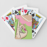 Real Pretty Girls playing card Bicycle Poker Cards