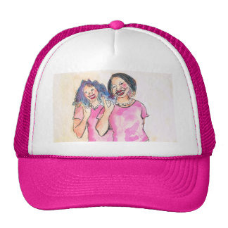 Real Pretty Hat