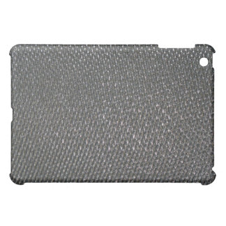Real RAW Carbon Fiber Textured Cover For The iPad Mini