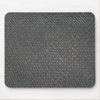 Real RAW Carbon Fiber Textured Mouse Pad