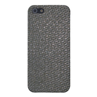 Real RAW Carbon Fiber Textured Photo Cover For iPhone SE/5/5s