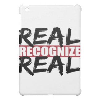 real reconozca real