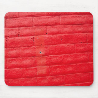 Real Red Mousepad