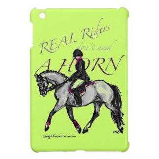 Real Riders Ride English iPad Mini Covers