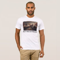 Real Right-Wing Extremists T-Shirt