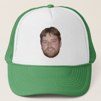 REAL RYAN HAT