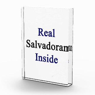Real Salvadoran Inside Awards