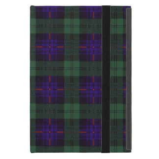 Real Scottish tartan - Armstrong iPad Mini Covers