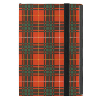 Real Scottish tartan - Dunbar iPad Mini Cases