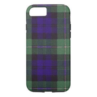 Real Scottish tartan - Forbes iPhone 7 Case