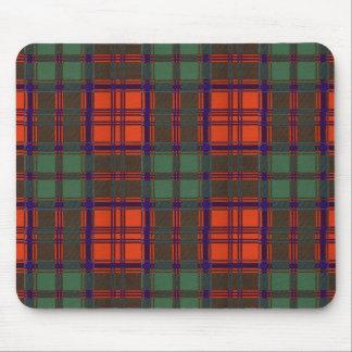 Real Scottish tartan - Grant - Mousemat Mouse Pad