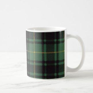 Real Scottish tartan - Macarthur - Mug