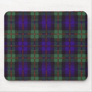 Real Scottish tartan - Murray Mouse Pad