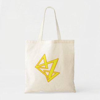 Real soul tote bag