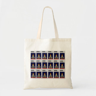 Real Stamps at Zazzle.com - Invalides Bags