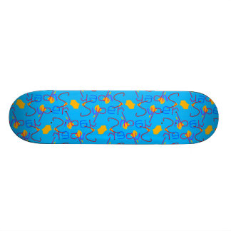 Real Supa Skateboard