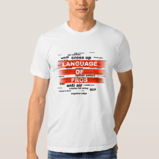 Real Talk, fighting game lingo T-Shirt