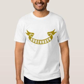 real-tape-Kobenhavn T Shirt