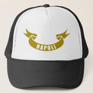real-tape-Napoli Trucker Hat
