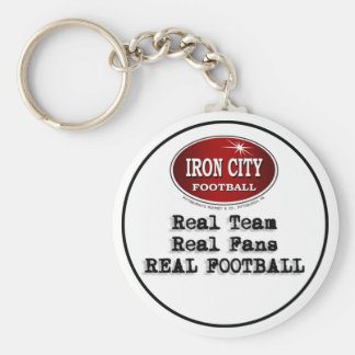 Real Team, Real Fans... Keychains