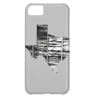 Real Texas iPhone 5C Cover