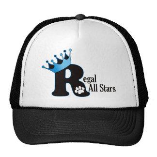 Real todo el gorra de las estrellas