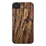 Real Tree Bark Case-Mate iPhone 4 Case